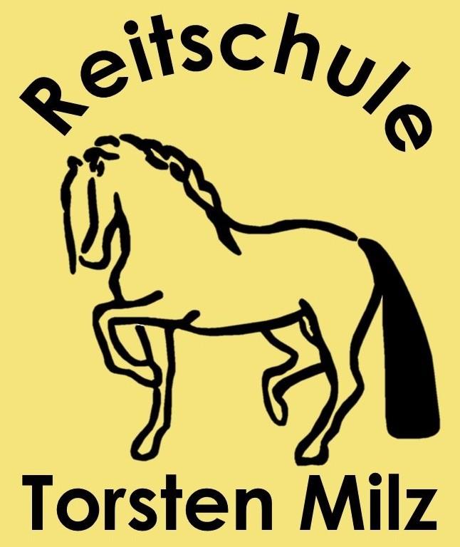Logo der Reitschule Torsten Milz